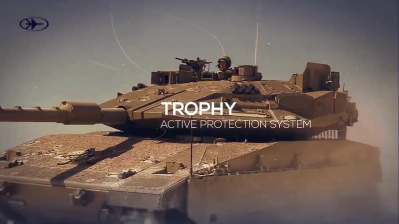 RAFAELs TROPHY APS was selected by the German Bundeswehr to equip Armys Leopard 2 MBTs