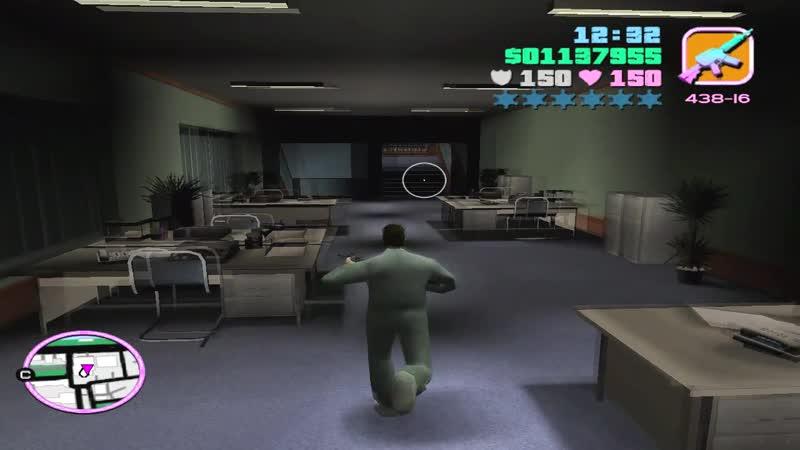 GTA Vice City 62 Бешеные псы