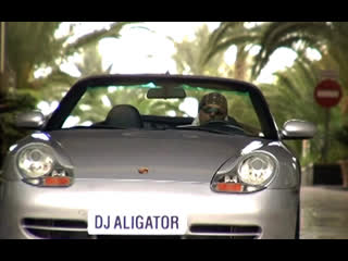 DJ Aligator Project - Protect Your Ears