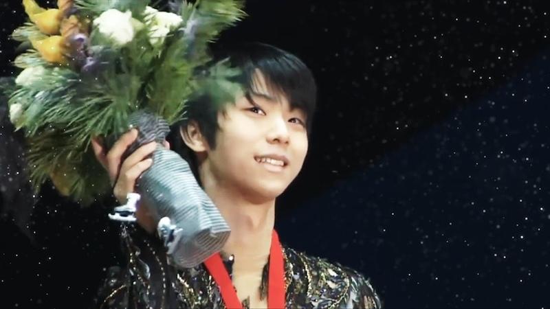 """羽生結弦 Yuzuru Hanyu【MAD】""""Origin"""" Memory 記憶に The Arena"""