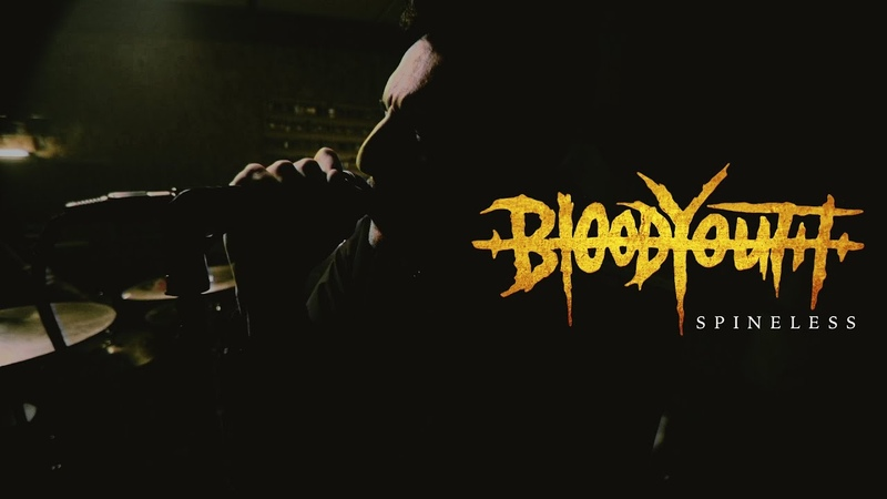 Blood Youth Spineless Official Music Video