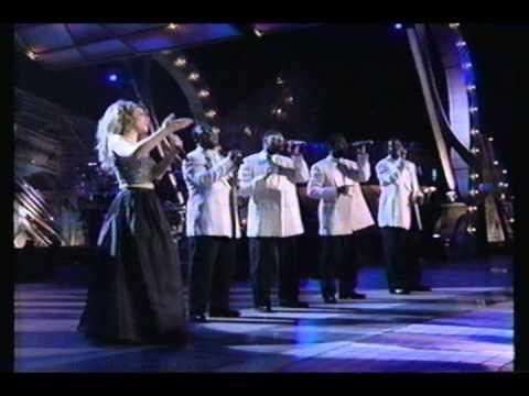 Mariah Carey Boyz II Men One Sweet Day Live Grammy