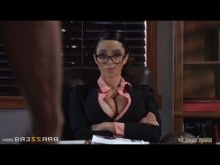 Ariella Ferrera - Секс судья, лысый из браззерс жестко трахает м
