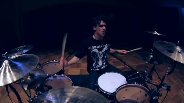 Pendulum Voodoo People Remix x Blood Sugar Matt McGuire Drum Cover ·