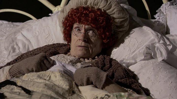 Санта-Хрякус Санта-Хрякус - Терри Пратчетт Hogfather Terry Prattchetts Hogfather 2006 2 серия
