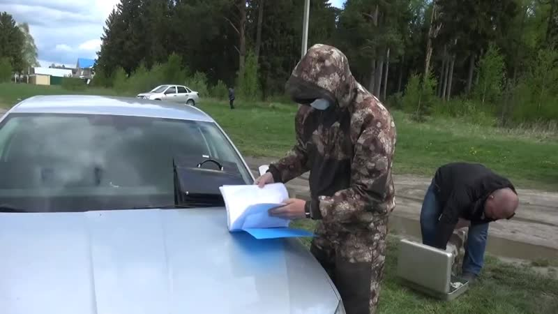 В Иванове оперативники задержали мужчину подозреваемого в распространении нарко