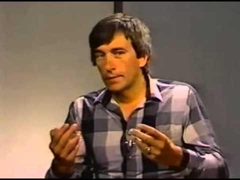 Беседа Джона Глэда с Сашей Соколовым 1986