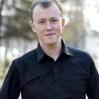 Фотография анкеты Ростислава Калиновского ВКонтакте