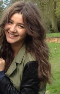 Calder Eleanor (Fans)