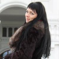 Фотография профиля Daria Buzina ВКонтакте