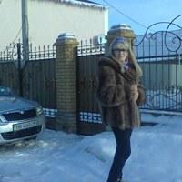 Фотография Татьяны Кристальной
