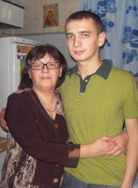 Дюжева Наталья (Кафитуллина)