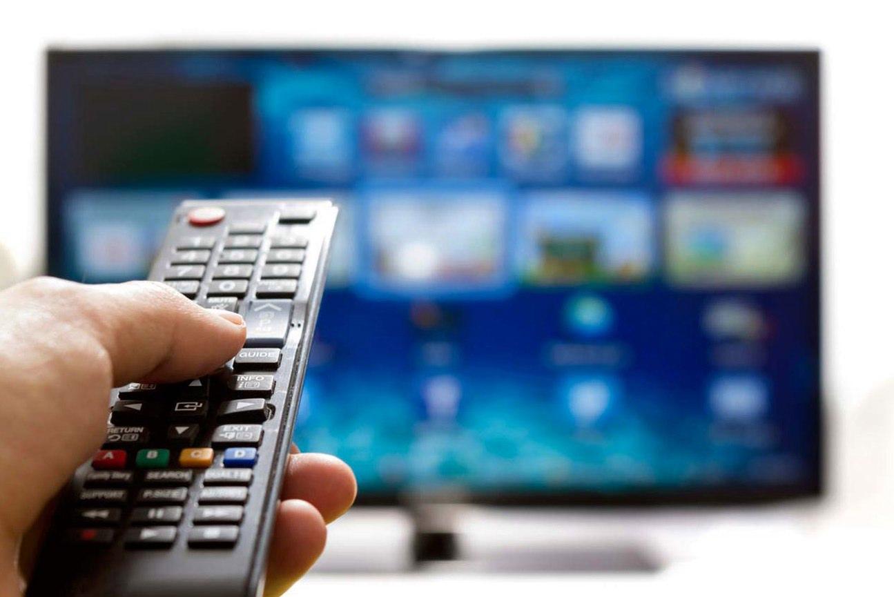 Те кто хоть иногда смотрят телевизор, какой канал вы предпочитаете?