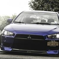 Фото Mitsubishi I-Lancer-Evolution-Ix