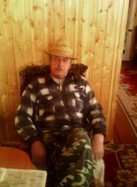 Миргалиев Азкар