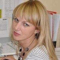 Личная фотография Юлии Соловец