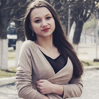 Фотография Inga Camerzan ВКонтакте