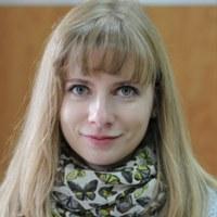 Фотография Аллы Лебедевой