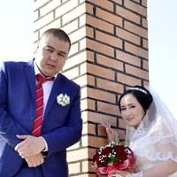 Фотография профиля Айки Исаковной ВКонтакте