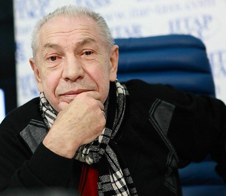 Сегодня свой день рождения отмечает Толоконников Владимир Алексеевич.