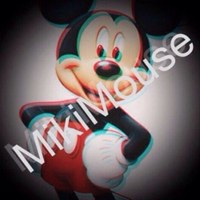 Фото Miki Mouse