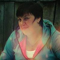 Личная фотография Марины Ковригиной