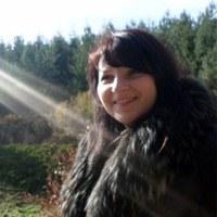 Личная фотография Марии Семёновой