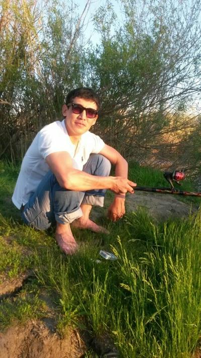 Алдаберген, 34, Aktobe