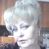 Личная фотография Светланы Стрюковой