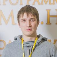 Фото Ромы Носкова