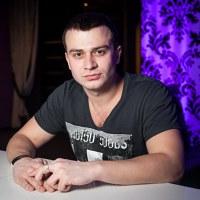 Фотография анкеты Олега Забудского ВКонтакте