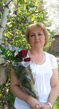 Иванова Наталья (Веретенникова)