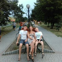 Фото профиля Раисы Лесовой