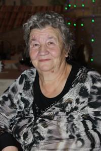 Шубина Валя (Данилова)