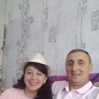 Фотография страницы Евгения Чингарёва ВКонтакте