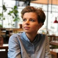 Фото Анны Олейник