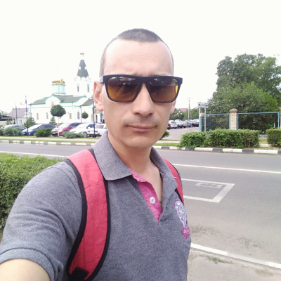 Степан, 37, Yaroslavskaya