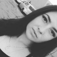 Екатерина Панахова