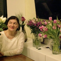 Татьяна Какубава