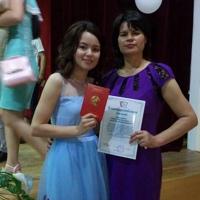 Фотография профиля Алены Дементьевой ВКонтакте
