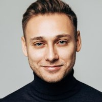 Игорь Лантратов  - Москва - 34 года