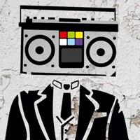 Логотип Другая Музыка