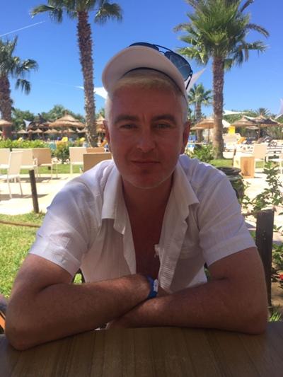 Павел, 42, Stupino