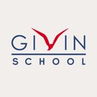 Логотип Школа Гивина l Осознанность l Пробуждение