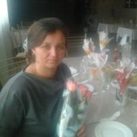 Попова Татьяна (Сурова)
