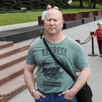 Sergey Yushkov