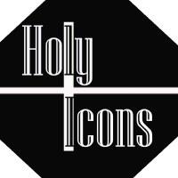 Логотип Holy Icons