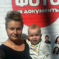 Бреева Наталья