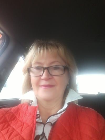 Lina, 66, Ryazan'