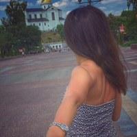 Личная фотография Ольги Водолеевой